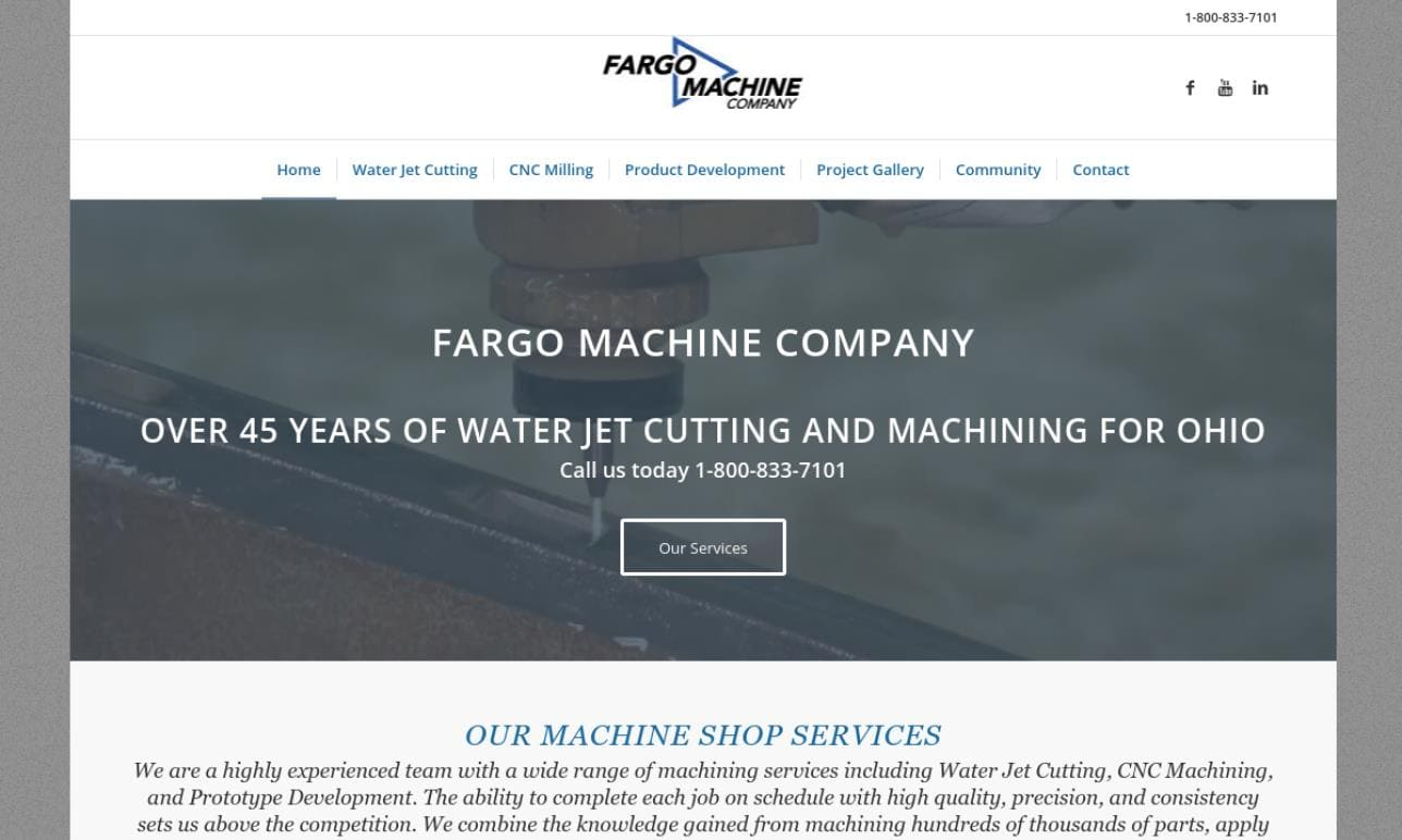 Fargo Machine Company