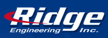 Ridge Engineering, Inc. Logo